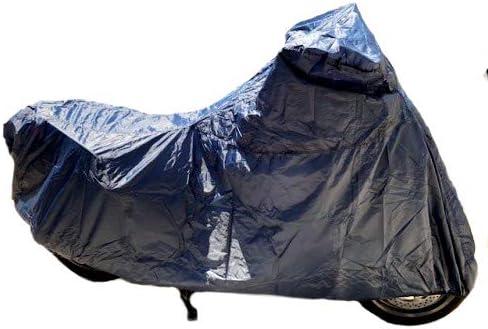 pour Honda Lead 100 Couverture IMPERM/ÉABLE en Nylon Housse DE Velo Para Motocyclette Taille L 232X100X125CM Anti-D/ÉCHIRURE Universel R/ÉSISTANT
