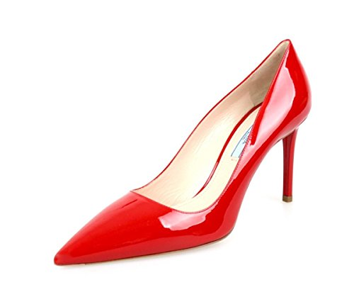 Mujer Prada Para De Zapatos Vestir 4xxqBZPI