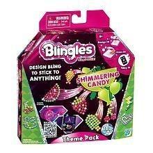 Blingles Theme Pack - Shimmering Candy by Blingles