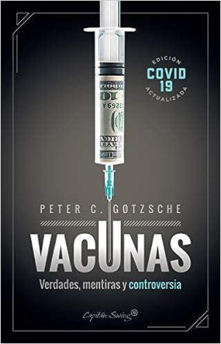 Vacunas de Gøtzsche Peter