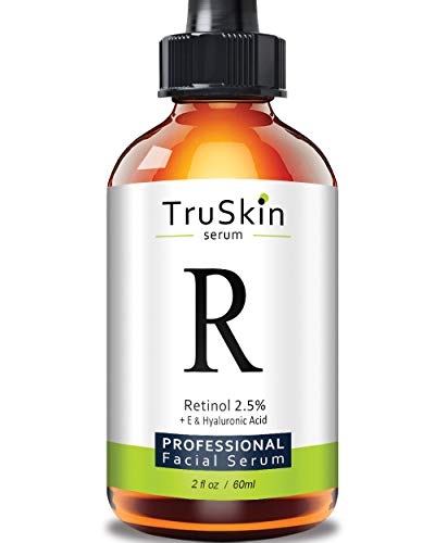 TruSkin Retinol Serum for Wrinkles & Fine Lines