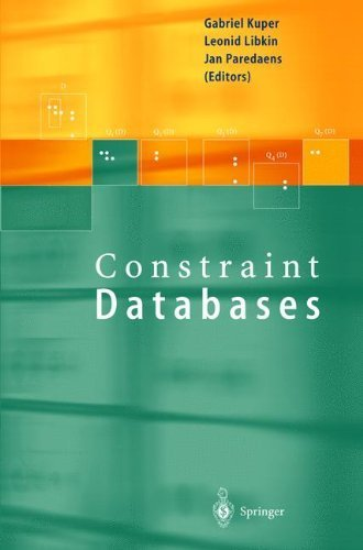 Download Constraint Databases Pdf