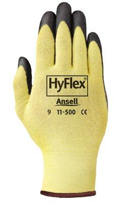 Ansell Hyflex Cr Glove - Ansell HyFlex CR Glove - Size 7 - 205575