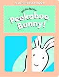 Peekaboo, Bunny!, Golden Books Staff, 0375845917