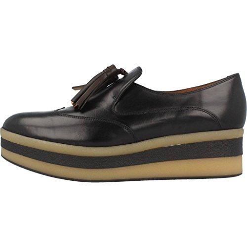 Quintana Mujer Quintana Zapatos Color Negro 5218 Negro Pons Para C04 Mujer Modelo Marca nRaq6wpSR