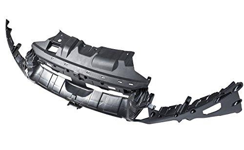 AUTOPA CP9Z-17C897-A Front Bumper Bracket for Ford Focus 2012-2014 2.0L