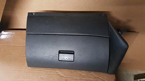 99 00 01 02 03 04 05 06 VW JETTA GLI GOLF GTI R32 BLACK GLOVE BOX GLOVEBOX - R32 Vw 04