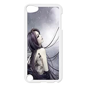 Generic Case Sad On The Bed Anime For Samsung Galaxy Note 2 N7100 Q2A2217826