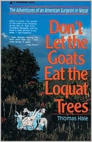 Don't Let the Goats Publisher: Zondervan