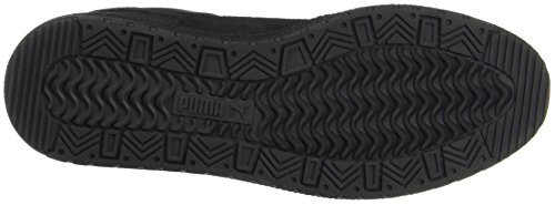 Sneakers Adulte LTHR II Mixte Color Black Blocked Basses Lo Sky Puma black Noir YUHFwxq6U