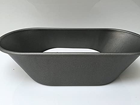 Original Thermomix de España de la bandera de España de pan de molde para horno con forma de caja de pan de montantes de hornear: Amazon.es: Hogar