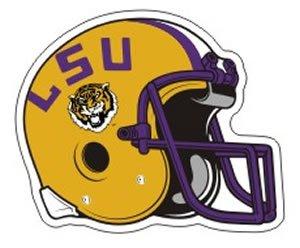 (LSU Tigers 4