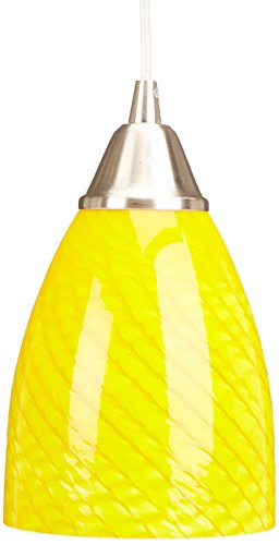 elk-416-1cn-led-arco-baleno-1-led-light-pendant-with-canary-glass-shade-5-by-8-inch-satin-nickel-fin