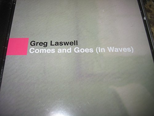 Comes and Goes (In Waves) [CD Single]