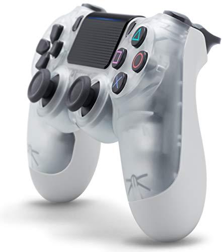 41u9Ksi2zzL - DualShock 4 Wireless Controller for PlayStation 4 - Crystal
