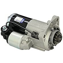 TYC 1-19061 Nissan Replacement Starter