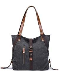 ce043fa7e798 Amazon.com: Canvas - Shoulder Bags / Handbags & Wallets: Clothing ...
