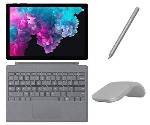 - Microsoft Surface Pro 6 12.3