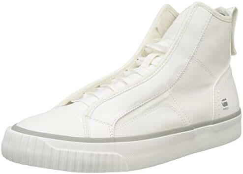 G-Star Raw Men's Scuba Hi Top Fashion Sneaker