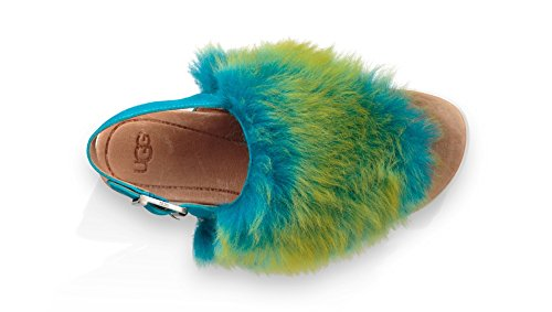 Ugg Ochre Bleu Soft Holly 1019870 multicolore qrvwZqSA
