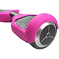 UrbanGlide pour Hoverboard 6.5 Protection en Silicone Mixte Adulte, Rose