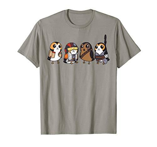 with Luke Skywalker T-Shirts design
