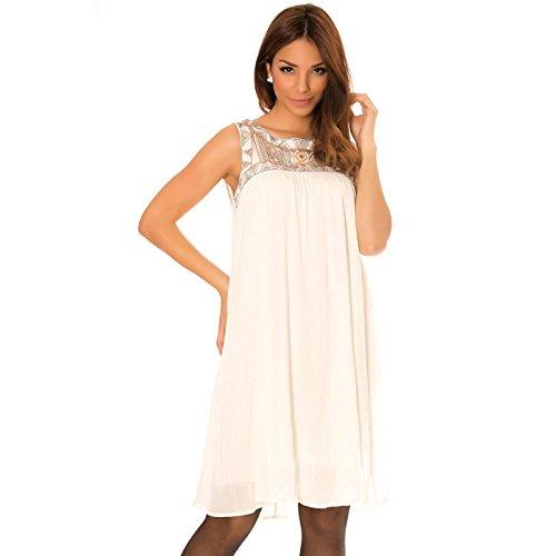 Miss Wear Line -  Vestito  - Corsetto - Donna