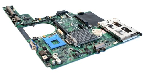 1mb Expansion Board - Genuine Dell X6088 Laptop/Notebook Motherboard Mobo For Inspiron 1200, 2200 and Latitude 110L Systems, Compatible Dell Part Numbers: N6803, P6394, DC766, Y9986