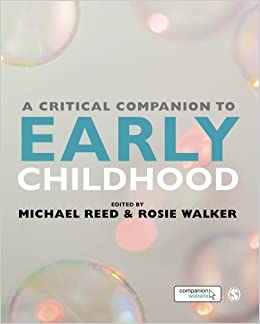 Buy A Critical Companion To Early Childhood Book Online At Low