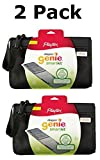 Best Playtex Baby Diaper Bags - Diaper Genie On-the-Go Diaper Changing Kit Review