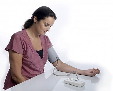 Omron Mit Elite Upper Arm Blood Pressure Monitor