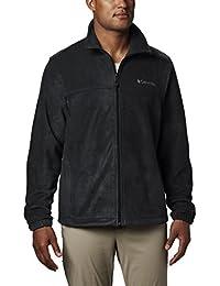 Men's Steens Mountain Front-Zip Fleece Jacket