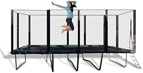 Amazon.com: Best Trampoline USA – Galáctico Xtreme Gymnastic ...