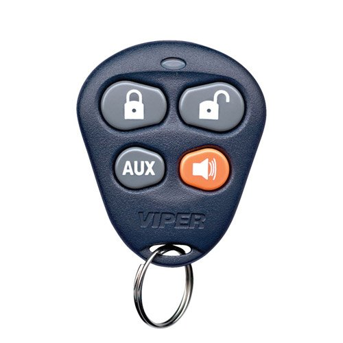 Replacement for DISCONTINUED 476V / 476C Viper Remote Control Transmitter for 150 ESP & 700 ESP Systems