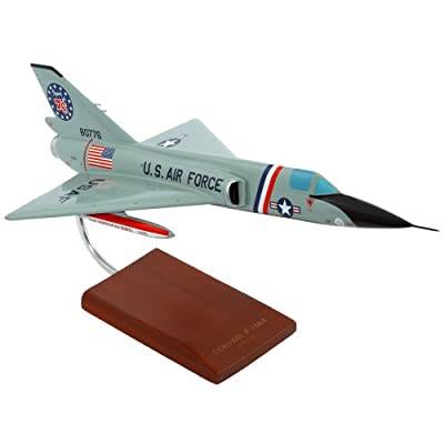 Mastercraft Collection F-106A Delta Dart Scale: 1/48