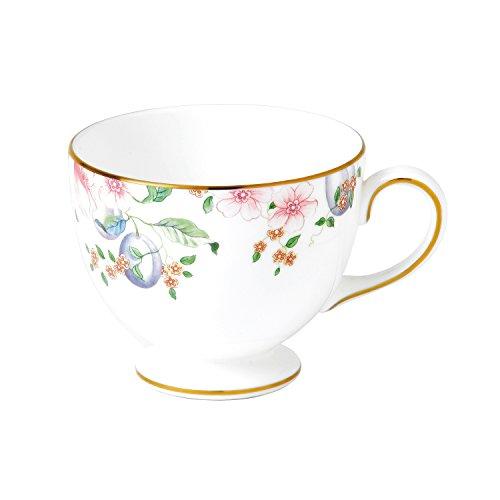Wedgwood Sweet Plum - Wedgwood Sweet Plum Teacup
