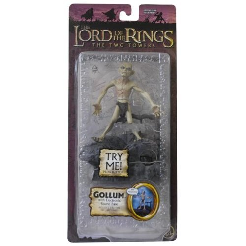 LOTR-TRILOGY-THE TWO TOWERS-SERIES (Lord Dark Helmet Costumes)