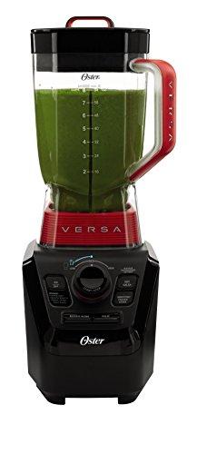 Oster BLSTVB-103-000 Versa 1100-watt Professional Performance Blender with Two 20-Ounce BlendN Go Cups