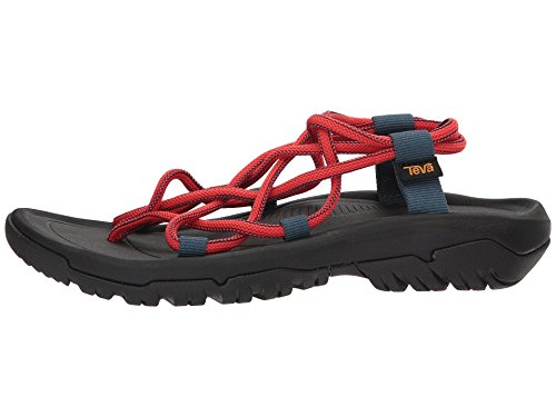 Paprika W Teva Infinity Femme Xlt Ouvert Bout Hurricane Sandales g8qRnPgx