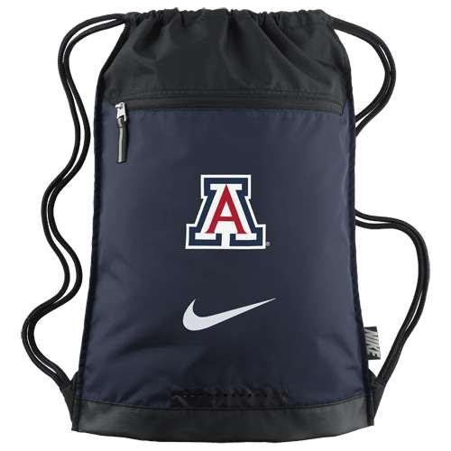 NIKE Arizona Wildcats Team Training Gymsack (Nike Arizona Wildcats)