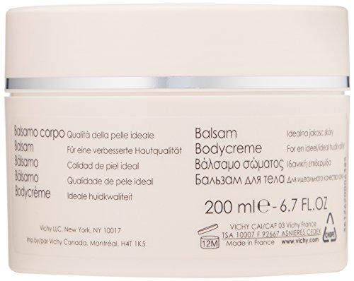 41u9WBVd5QL - Vichy Ideal Body Balm, 6.7 Fl. Oz.