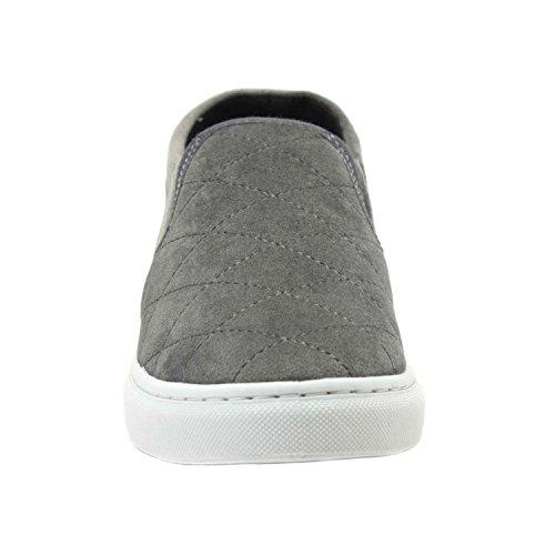 Blå Kvinna Gaby-vel-2 Halka På Sneakers Mode Gaby-vel-2 Gaby-vel-2 Grå