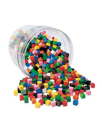 1000 1cm cubes - 7