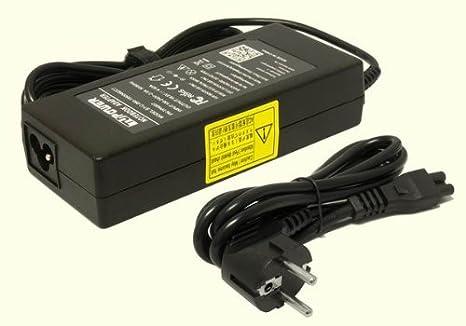 TUPower 014 Original – Fuente de alimentación para Compaq Presario V2434au V2435AU V2436AU V2437AU V2500 V2508WM