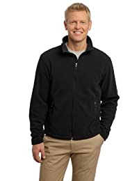 Port Authority Men's Value Fleece Jacket