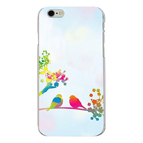 "Disagu Design Case Coque pour Apple iPhone 6s Plus Housse etui coque pochette ""Morgenstunde"""
