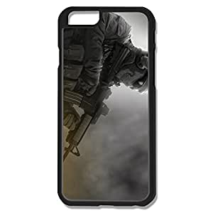 Call Duty Modern Warfare Perfect-Fit Case Cover For Apple Iphone 6 Plus 5.5 Inch Style Case