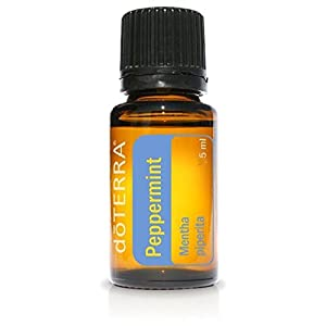 doTERRA-Peppermint-Essential-Oil