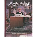 img - for Martha's Sewing Room: Program Guide for Public T. V. Series 100 book / textbook / text book
