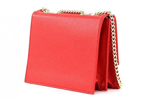 BORSA TRACOLLA DONNA GUESS (rosso) 22 x 16x 8 cm
